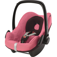 Maxi-Cosi Pebble/Pebble+/Rock Zomerhoes - Pink