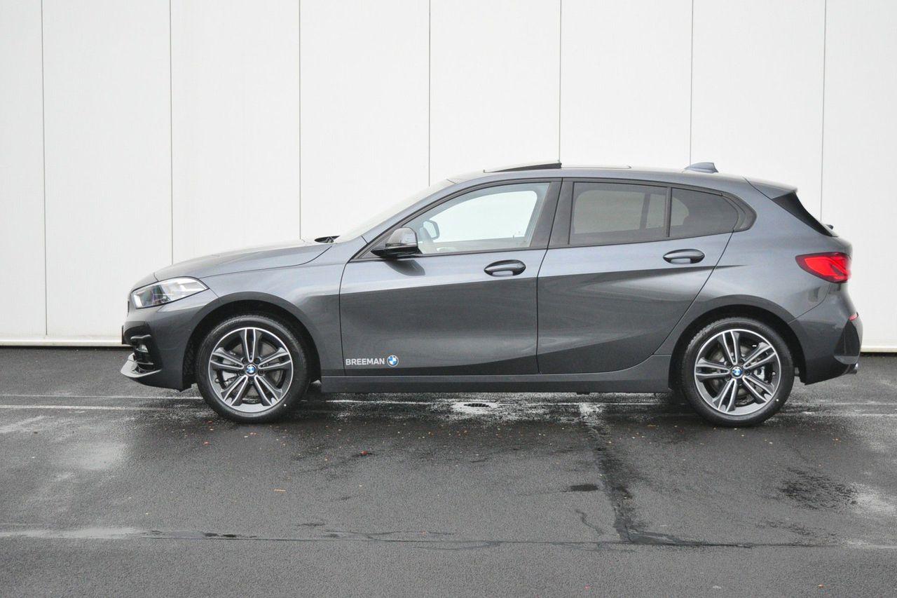 BMW 1 Serie 118i Executive