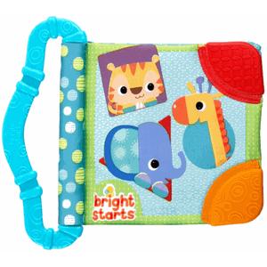 Bright Starts Teeth&Read - Blauw