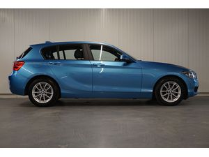 BMW 1 Serie 118i Executive Sportline Aut.