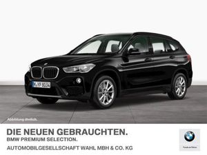 BMW X1 sDrive18i Advantage | LED Navi AHK
