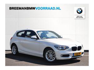 BMW 116i Executive 3d Aut.