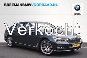 BMW 7 Serie 750i xDrive High Executive Aut.