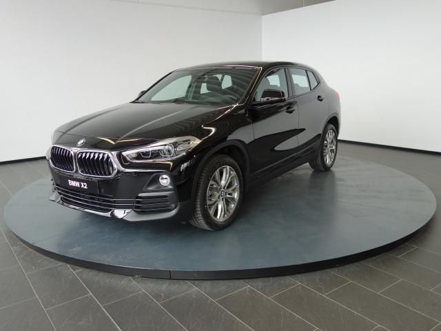 bmw x2 sdrive18d leasing ab 395 00. Black Bedroom Furniture Sets. Home Design Ideas