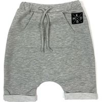 KMDB Short Maat 80 Sierra- Grey