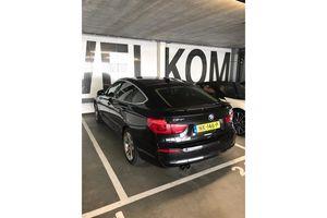 BMW 3 Serie Gran Turismo 320d High Executive Sportline Aut.