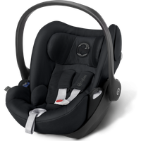 Cybex Cloud Q - Stardust Black