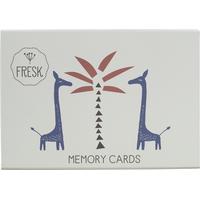 Fresk Memory Cards