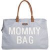 Childhome Verzorgingstas Mommy Bag Big - Grey Off White