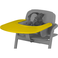 Cybex Lemo Tray - Canary Yellow