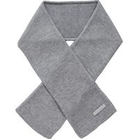 Jollein Sjaal Natural Knit - Grey