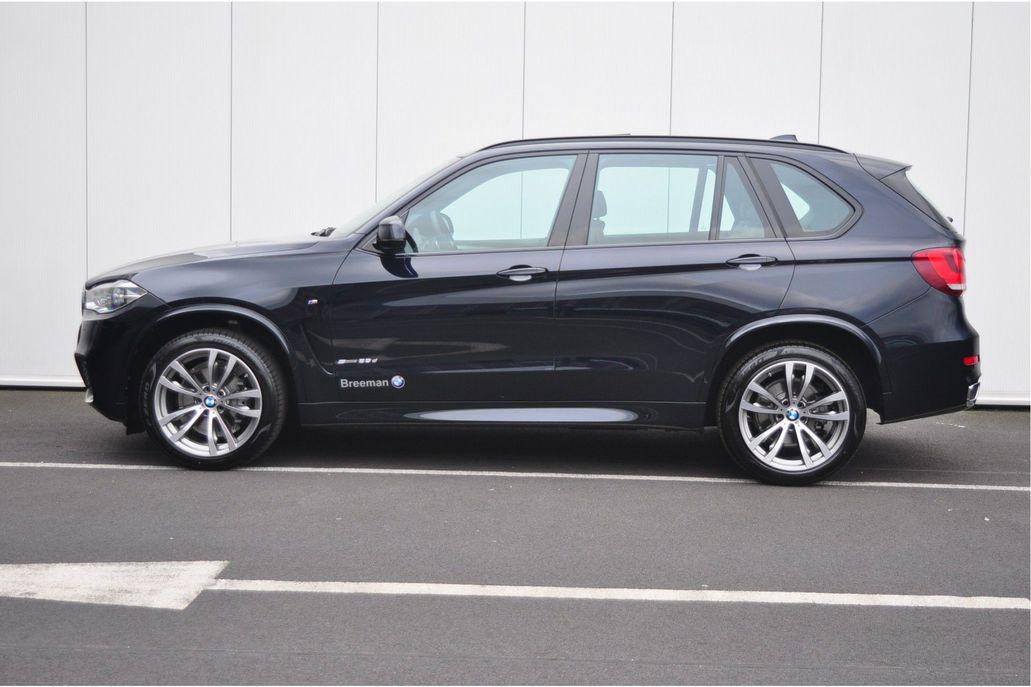 BMW X5 sDrive25d High Executive M Sport 7-zits