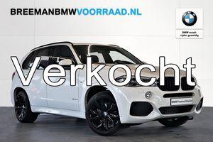 BMW X5 xDrive30d High Executive M Sport