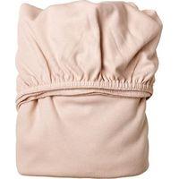 Leander Hoeslakens Baby Bed - Soft Pink