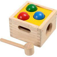 Plan Toys Hamer En Val Spel