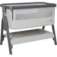 CoZee Bedside Wieg - Grey