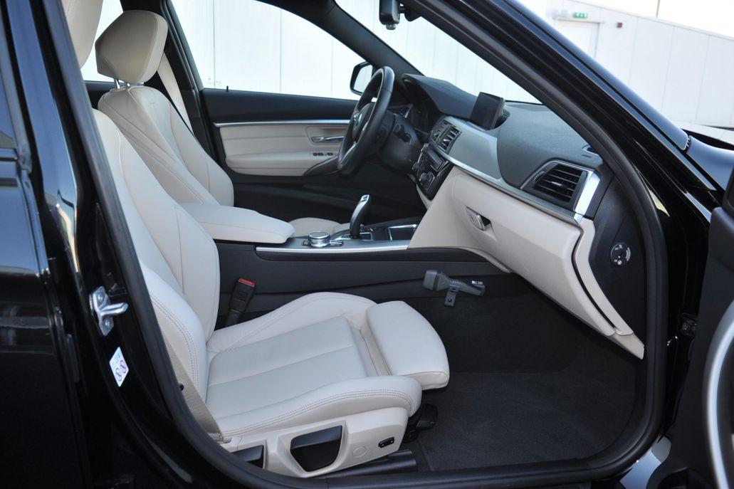 BMW 3 Serie 318i M Sport Shadow Edition Aut.