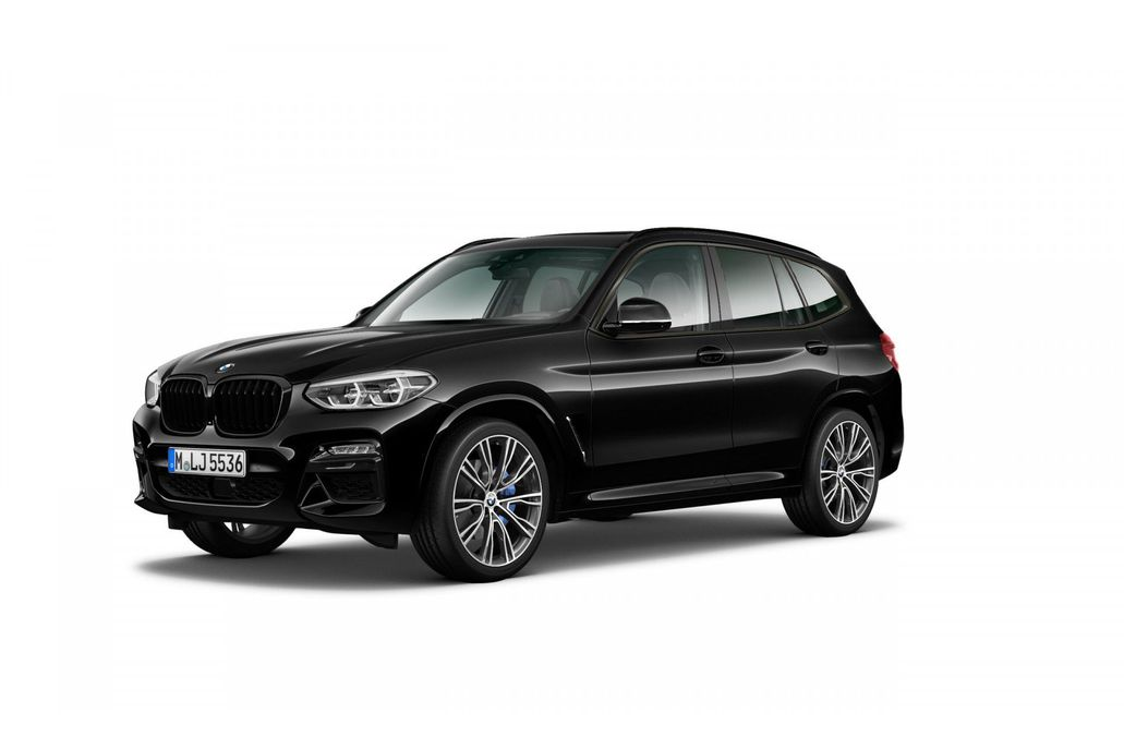 BMW X3 M40i xDrive High Executive Edition Aut.