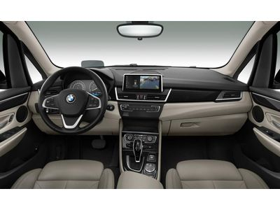 BMW 218i Gran Tourer Executive Edition