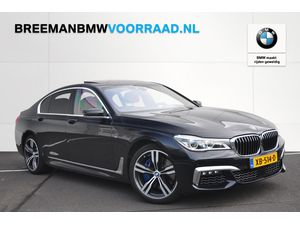 "BMW 7 Serie 750i xDrive M Sport ""Individual"" Full Option"