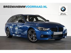 BMW 3 Serie 318i Touring Edition M Sport Shadow