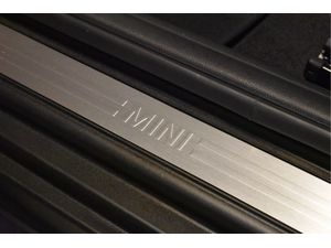 MINI One 5-deurs Salt