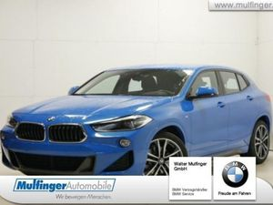 "BMW X2 xDrive20d M Sport LED Sp-A. Navi+ HUD LED 19"" (Spo"