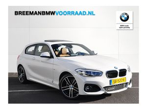 BMW 118i Shadow Ed. M Sport Aut.