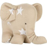 Baby's Only Olifant Ster Beige