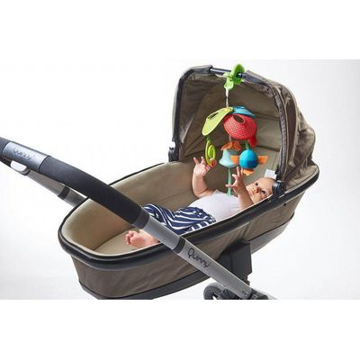 Tiny Love Pack And Go Mini Mobiel - Meadow Days