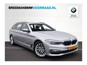 BMW 5 Serie 520i Touring High Executive Luxury Line Aut.