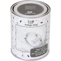 Baby's Only Muurverf 1 Liter-blik Antra