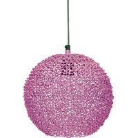 Bead Hanglamp Kraal - Mint