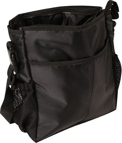 Kees Verzorgingstas Big Baby Bag - Black