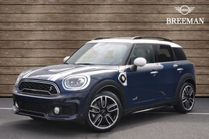 MINI Cooper SE Countryman ALL4 PHEV Hybrid Aut.