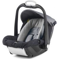 Mutsy I2 Safe2go - Urban Nomad White & Blue