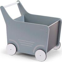 Childhome Houten Wandelwagen - Mint