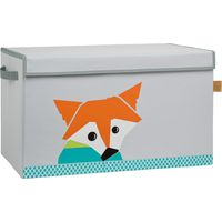 Lässig 4Kids Toy Trunk - Little Tree Fox