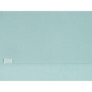 Laken 120x150cm Waffle Grey - Jollein