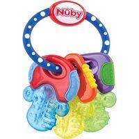 Bijtsleutels Met Ice-Gel - Nuby