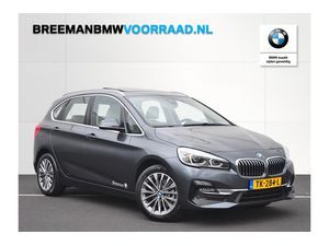 BMW 218i Active Tourer High Executive Luxury Line Aut. LCi