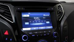 Foto Hyundai i40 Wagon 1.6 GDI Blue Business Edition | Navigatie | Camera | Cruise & Climate Control | Park. Sensoren | Keyless Entry | Radio-CD/MP3 Speler | Bluetooth Tel. | Rijklaarprijs! (21504433-17.jpg)