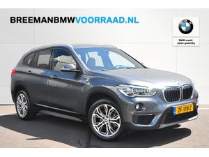 BMW X1 sDrive18i Executive Aut.