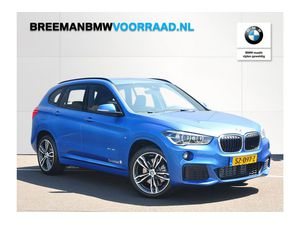 BMW X1 sDrive20i High Executive M Sport Aut.