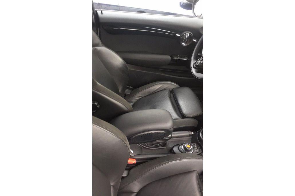 MINI Cooper 3-deurs Marylebone Aut.