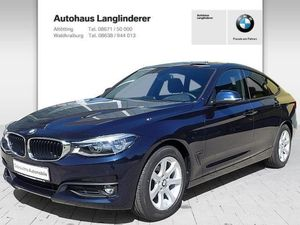 BMW 320 d xDrive GT A Advantage EU6 NP 58.170,-