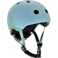 Scoot and Ride Helm XXS-S - Steel