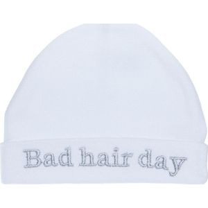 Babymuts 'Bad Hair Day' - Petit Villain