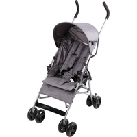 Buggy Cabino Multi - Grey