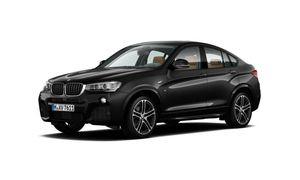 BMW X4 xDrive20i M Sport Edition